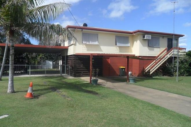 Picture of 4 McMullen Court, DYSART QLD 4745
