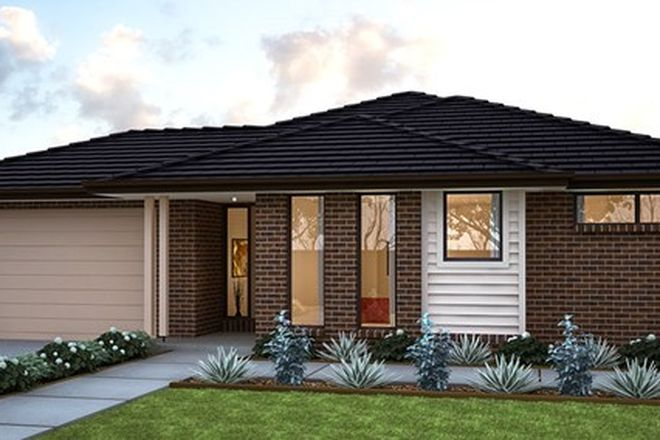 Picture of 524 TBA Road, CRANBOURNE VIC 3977