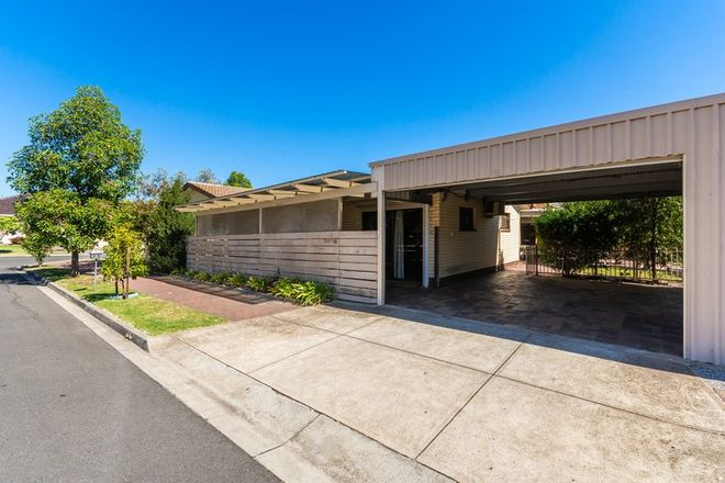 Picture of 23 Castle Street, ATHELSTONE SA 5076