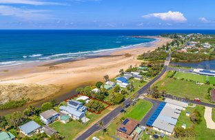Picture of 17 Ocean Road, Brooms Head NSW 2463