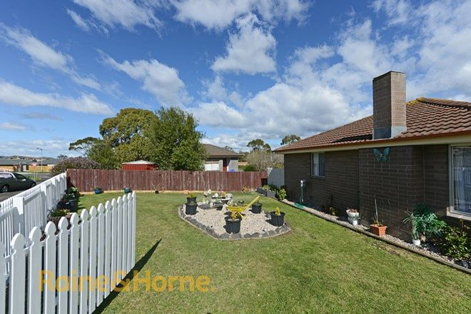 Picture of 1 Rodwell Way, CLARENDON VALE TAS 7019