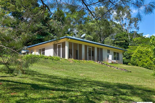 Picture of 15 (Lot 21) Williamson Drive, KURANDA QLD 4881