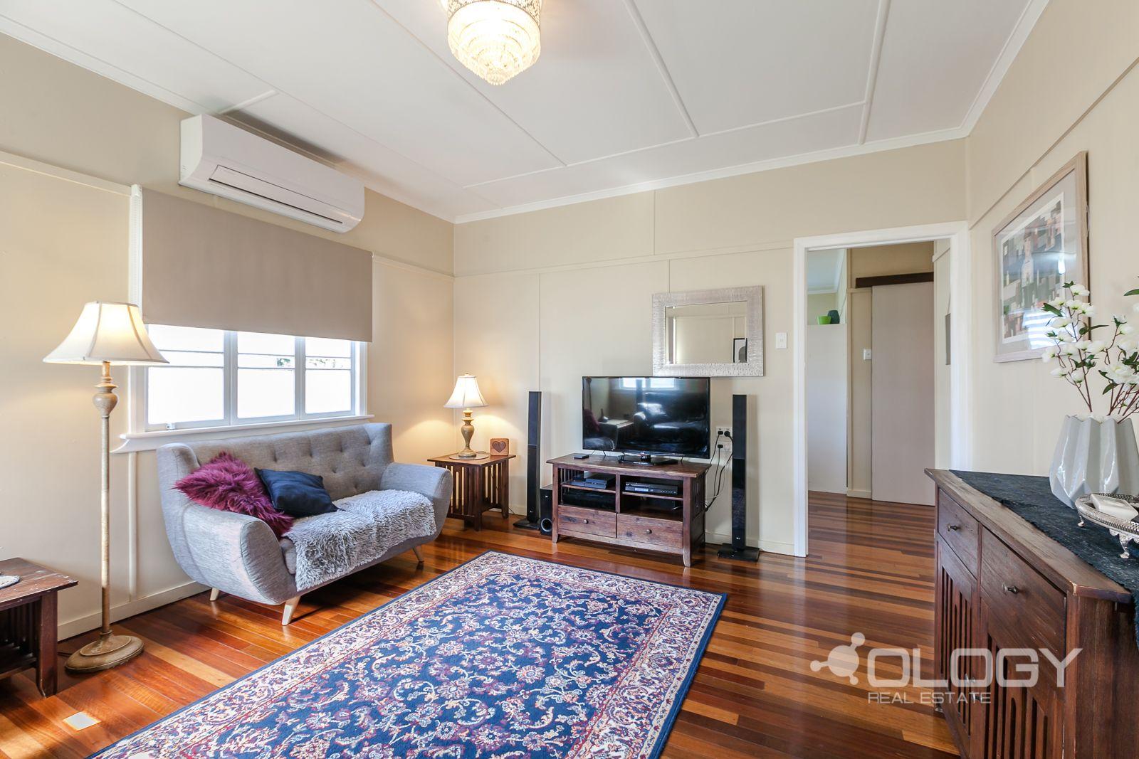 8 Kirkellen Street, Berserker QLD 4701, Image 0