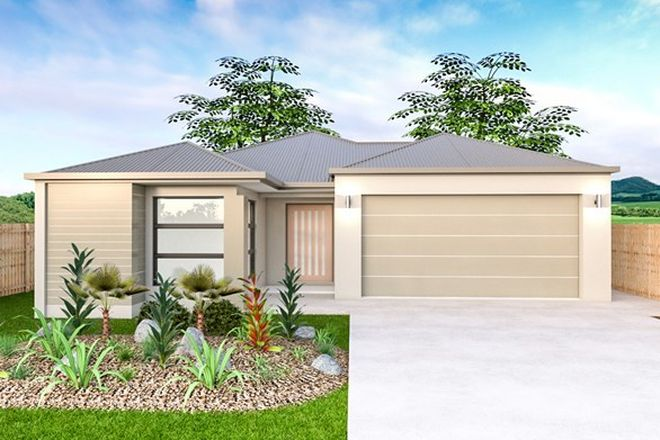 Picture of Lot 103 Seaford Entrance, KEWARRA BEACH QLD 4879