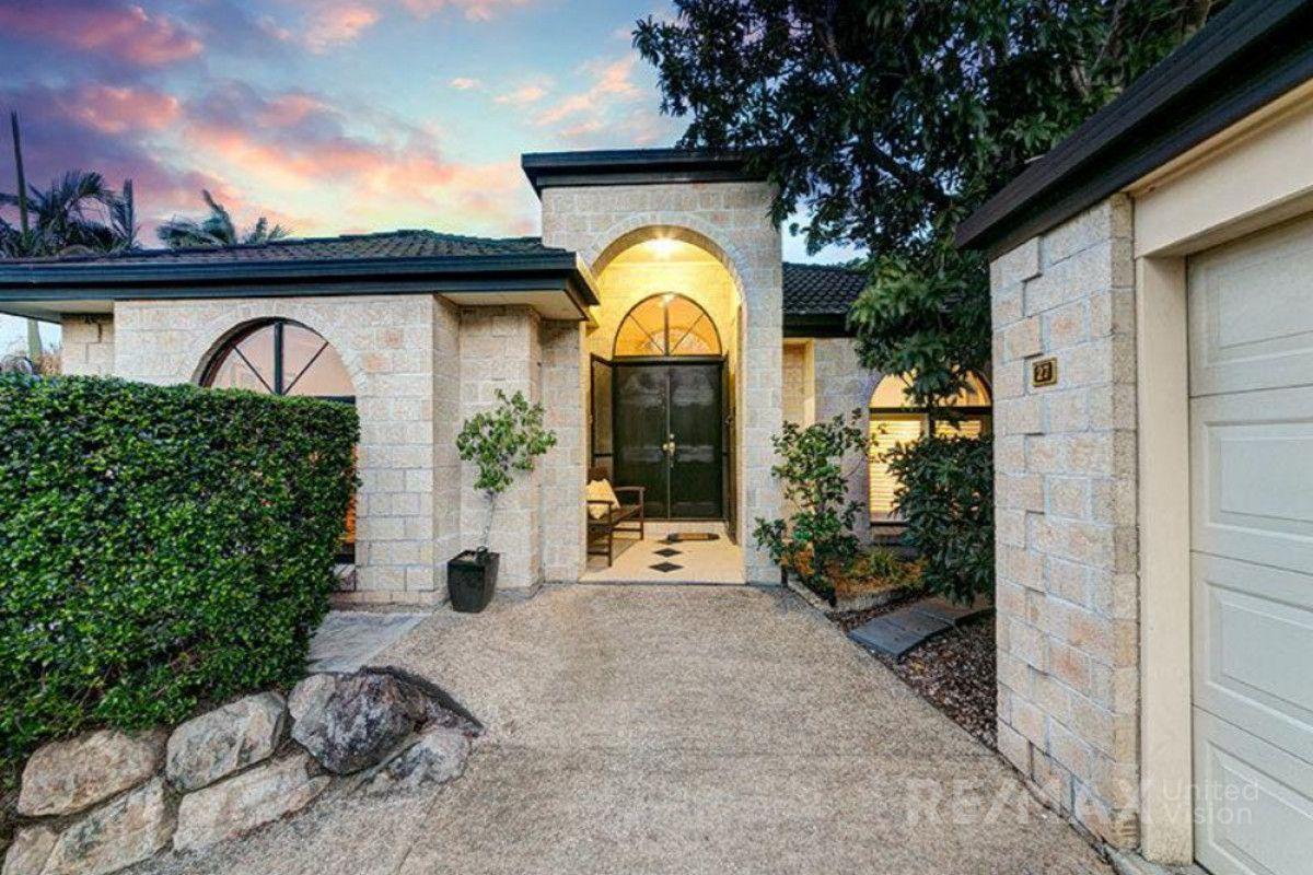 27 Evergreen Place, Mount Gravatt East QLD 4122, Image 0