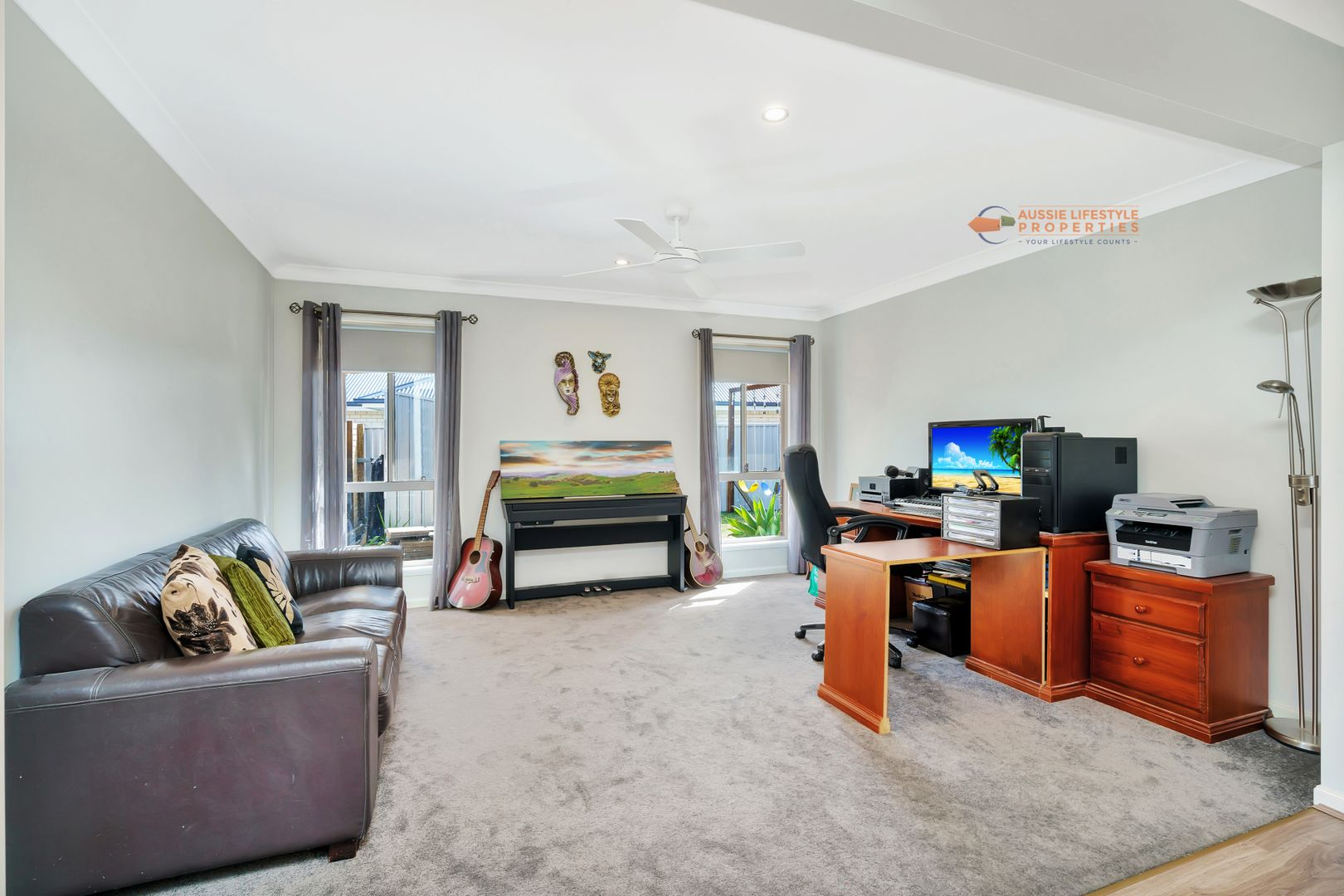 19 Roxborough Street, Canungra QLD 4275, Image 2