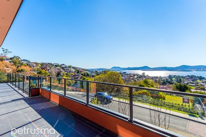 Picture of 1/40 Coolabah Road, SANDY BAY TAS 7005