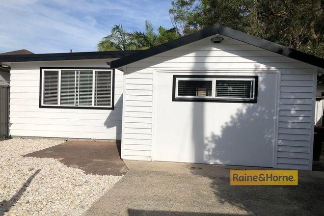 Picture of Cabin 43 McEvoy Avenue, UMINA BEACH NSW 2257
