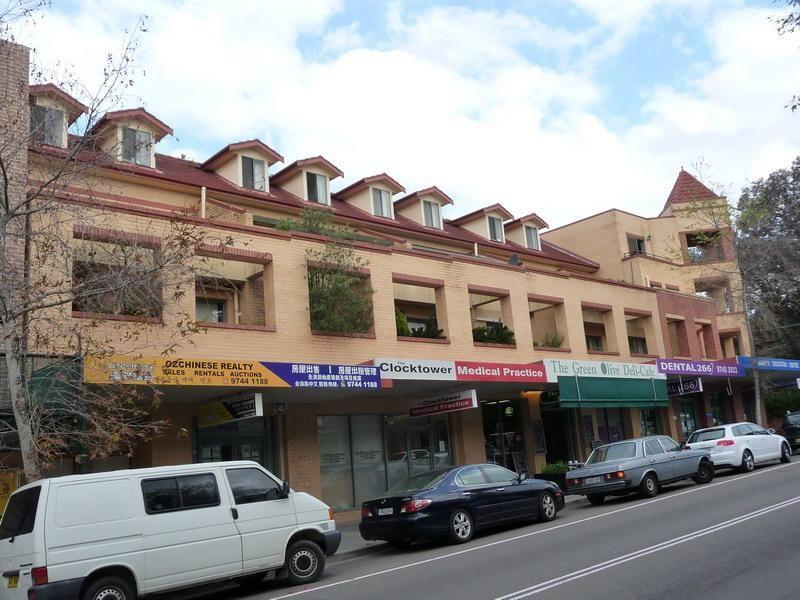 10/266 Burwood Road, Burwood NSW 2134, Image 1