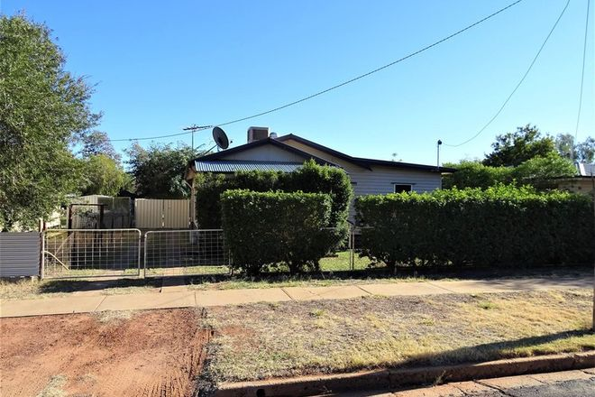 Picture of 169 King, CHARLEVILLE QLD 4470