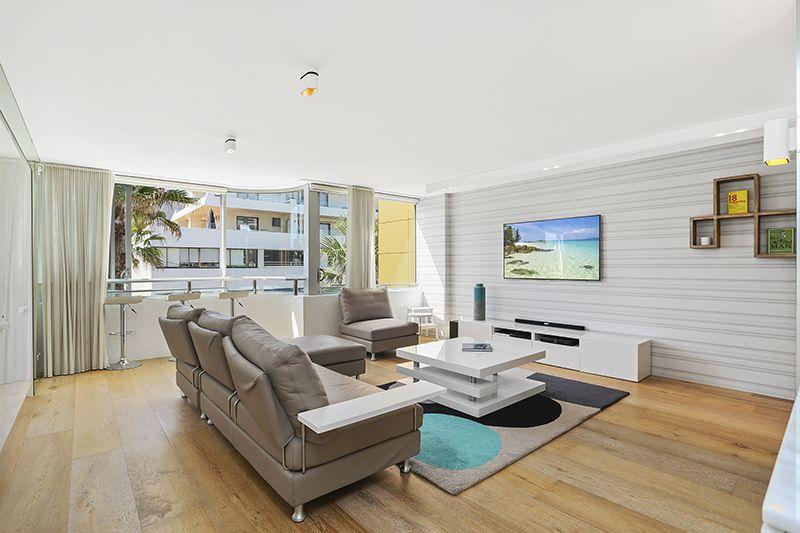 202/152 Campbell Parade, Bondi Beach NSW 2026, Image 2