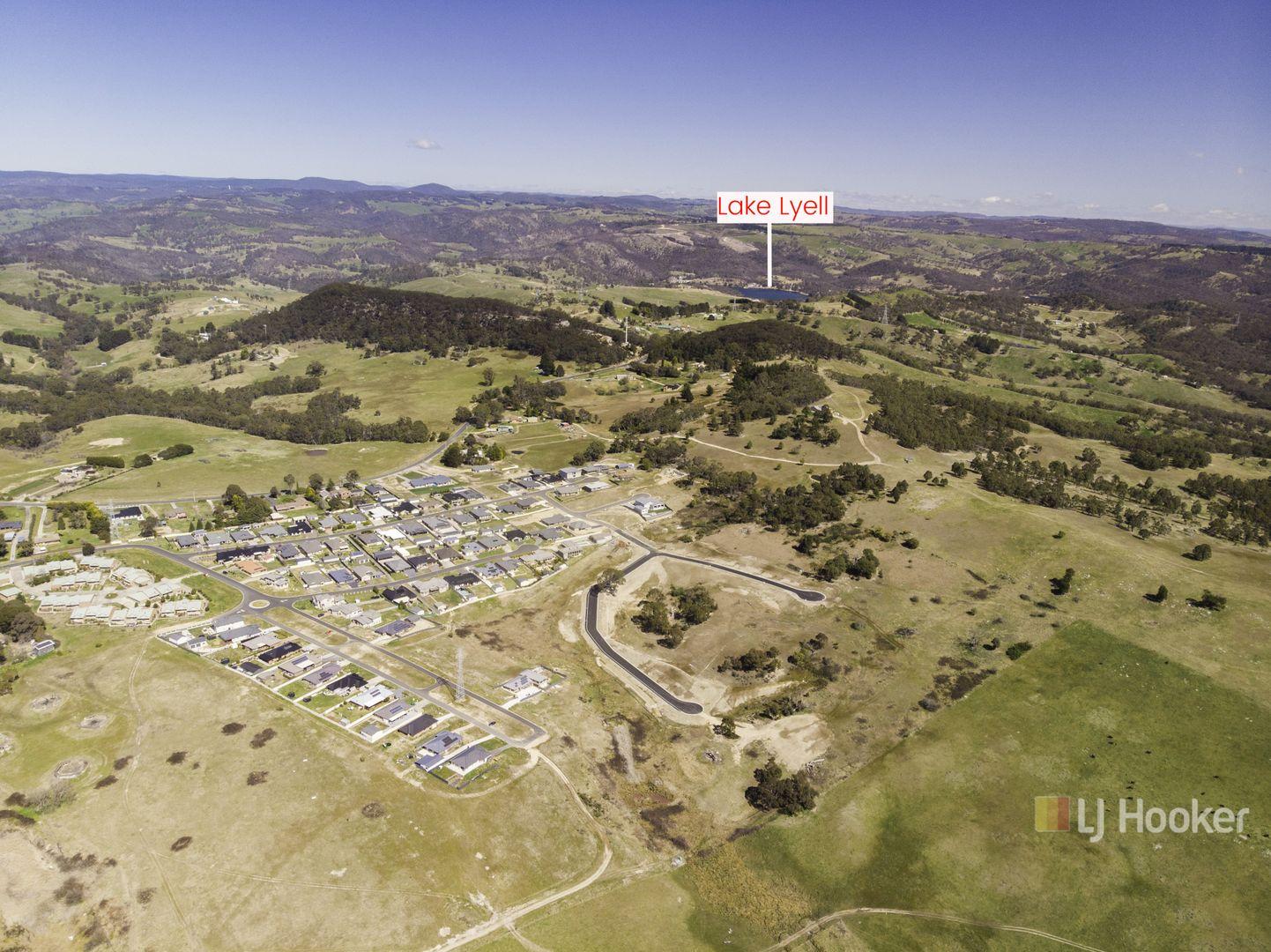 1- 11 Bowen Vista Estate Stage 6, Lithgow NSW 2790, Image 0