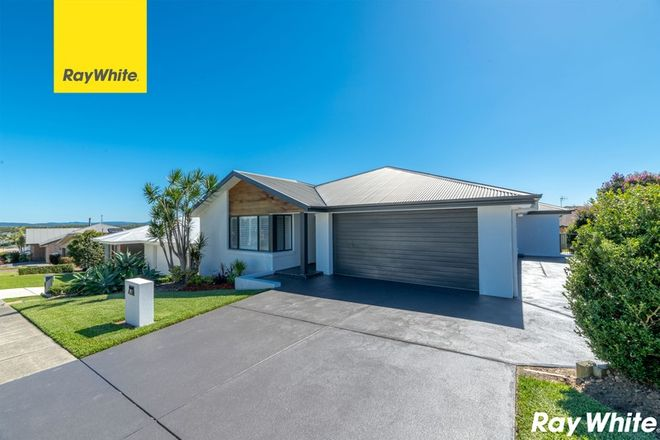 Picture of 13 Isabella Parade, FORSTER NSW 2428