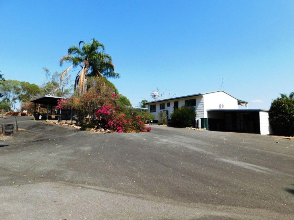 346 Durrant Road, Nanango QLD 4615, Image 0