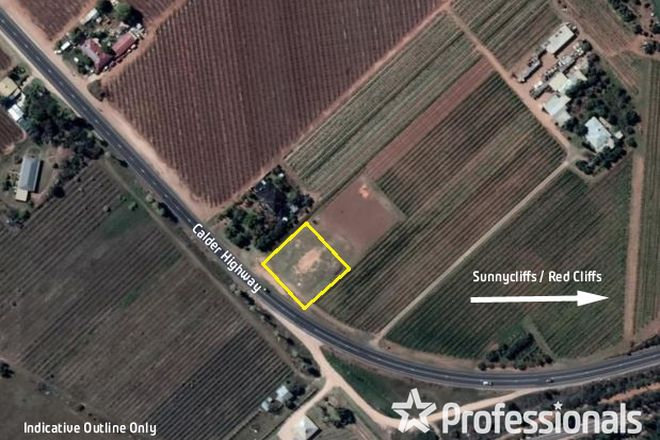 Picture of 9260 Calder  Highway, IRYMPLE VIC 3498