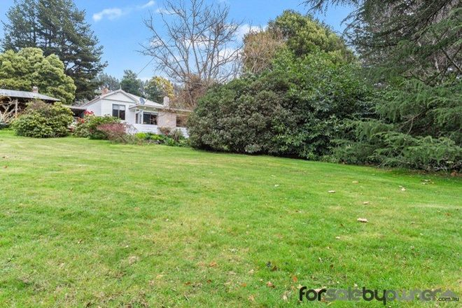 Picture of 526 Burns Road, WYENA TAS 7254