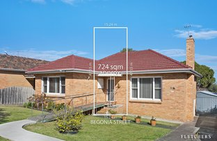 Picture of 6 Begonia Street, Box Hill South VIC 3128