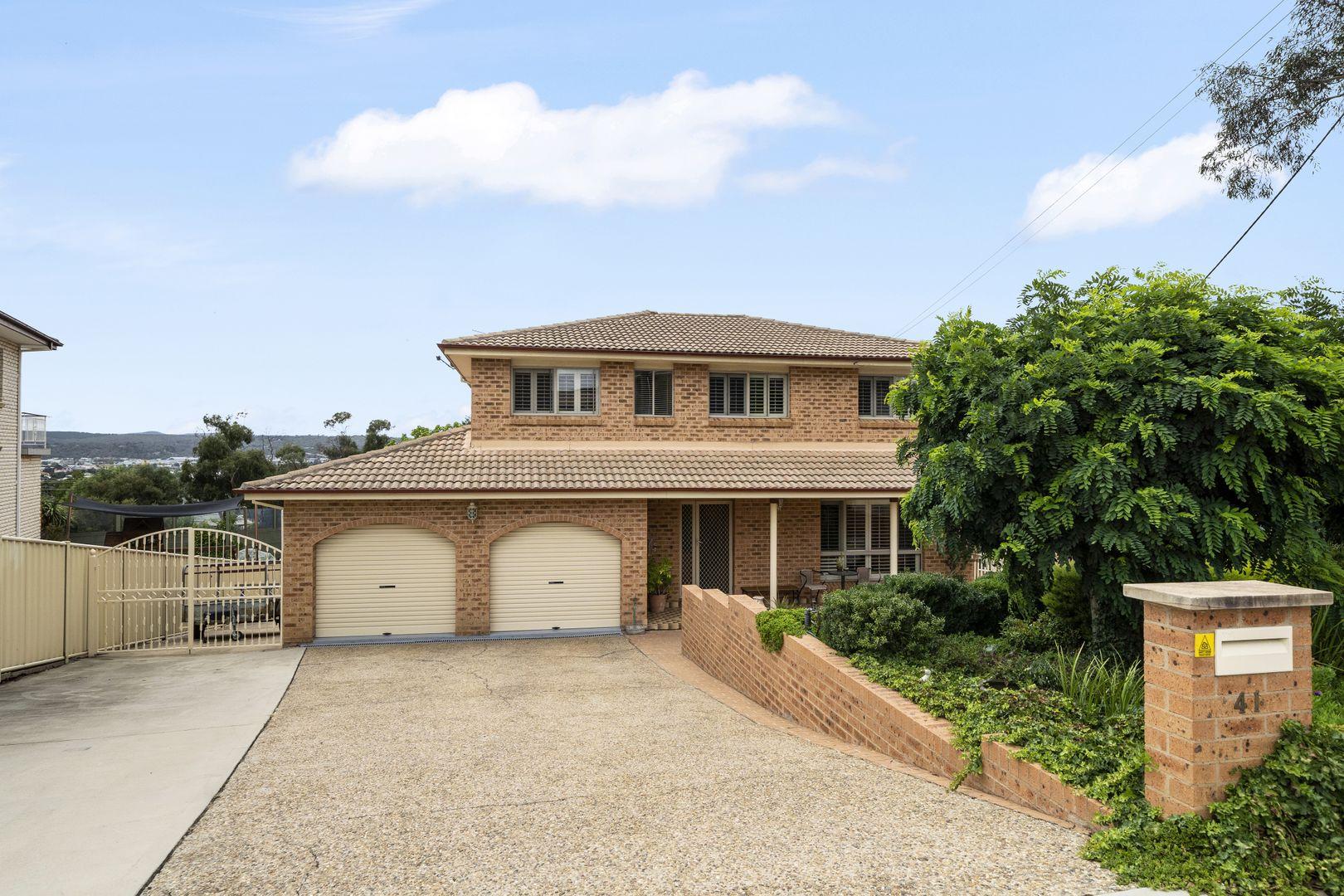 41 Nimmitabel Street, Queanbeyan West NSW 2620, Image 0