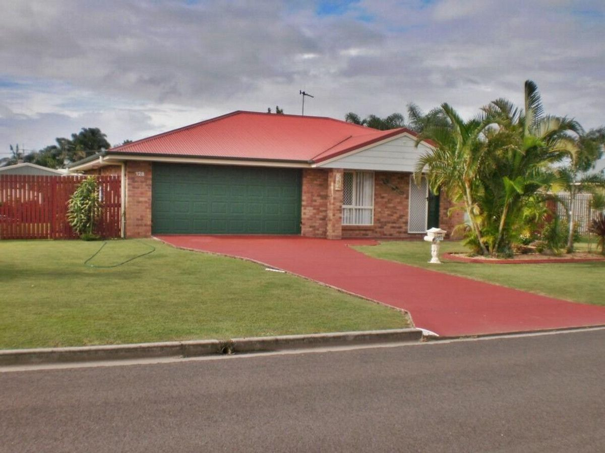 128 Clearview Avenue, Thabeban QLD 4670, Image 0