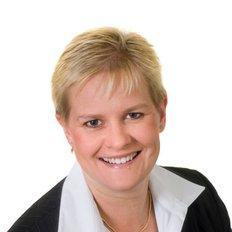 Naomi Hodson, Sales representative