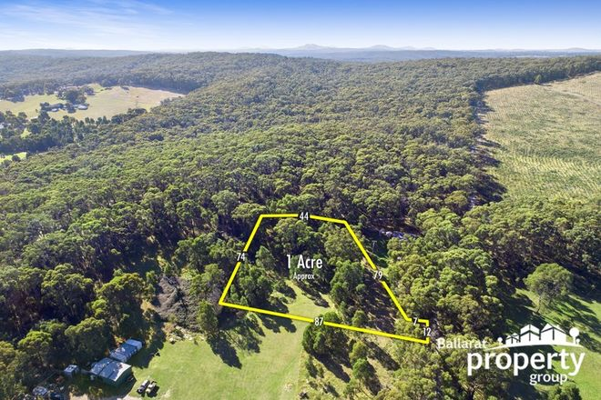 Picture of Lot 1 Alkera Road, INVERMAY VIC 3352