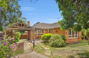 Picture of 21 Gedye Street, Doncaster East VIC 3109