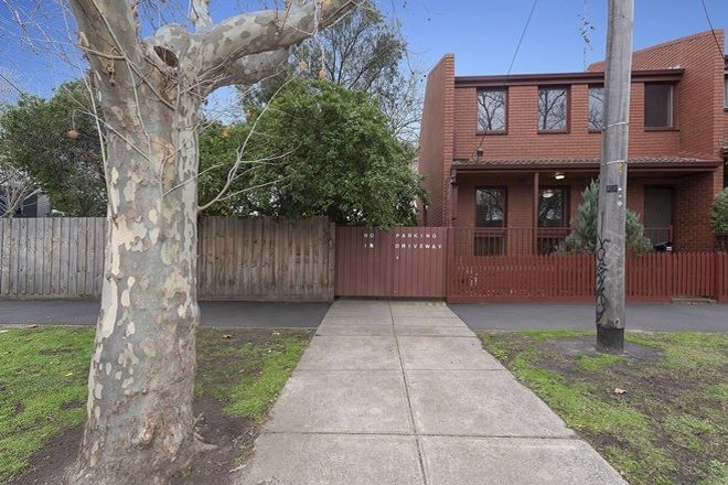 Picture of 64 Shiel Street, NORTH MELBOURNE VIC 3051