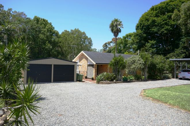 Picture of 99 Bowen Road, GLASS HOUSE MOUNTAINS QLD 4518