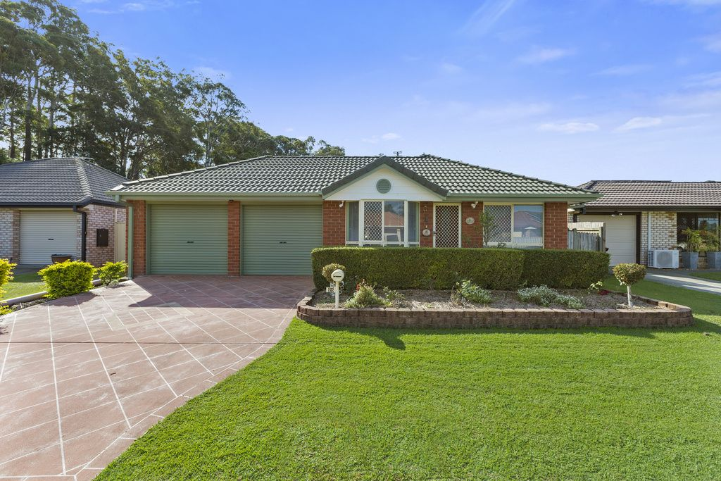 25 Peel Circuit, Tweed Heads South NSW 2486, Image 0