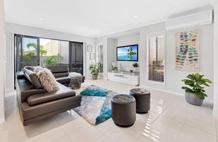 Picture of 2/17 Orchid Tree Court, Robina QLD 4226