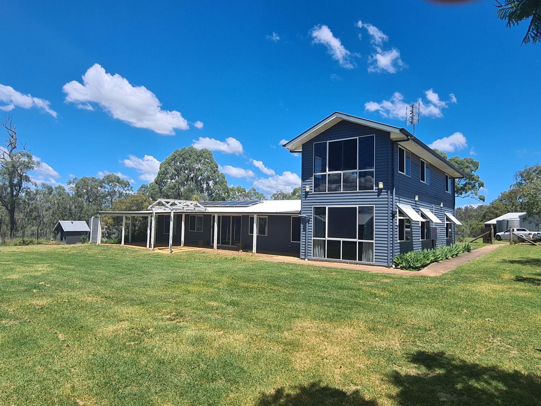 57 Lane Road, Kleinton QLD 4352, Image 0
