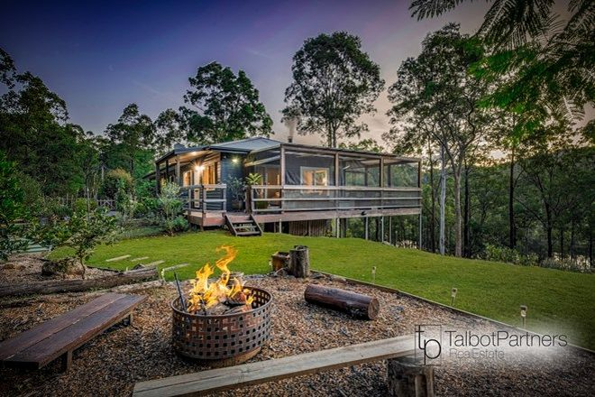 Picture of 3693 Wisemans Ferry Road, GREENGROVE NSW 2250