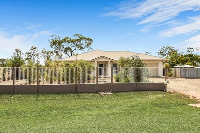 Picture of 3 Doriean Way, JENSEN QLD 4818