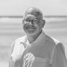Peter Darby, Sales representative