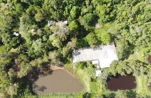 Picture of 51 Mount Cudmore Road, Bemerside QLD 4850