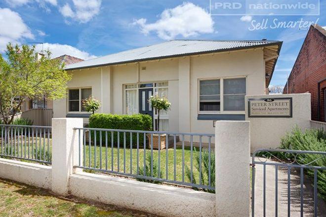 Picture of 86 Peter Street, WAGGA WAGGA NSW 2650