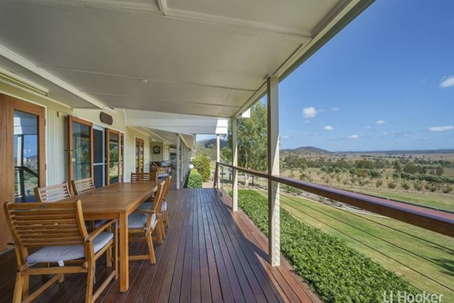 Picture of 295 Glenhowden Road, HARLIN QLD 4306