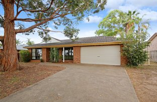Picture of 17 Edmund Place, Rosemeadow NSW 2560