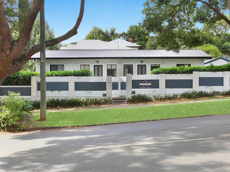 2/23 Margaret  Street, East Toowoomba QLD 4350, Image 0