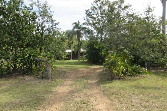 Picture of DALYSFORD QLD 4671