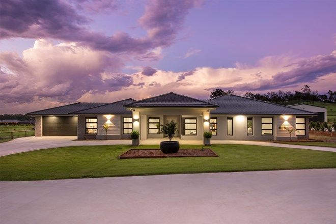 Picture of 91-95 Munroe Drive, WOODHILL QLD 4285