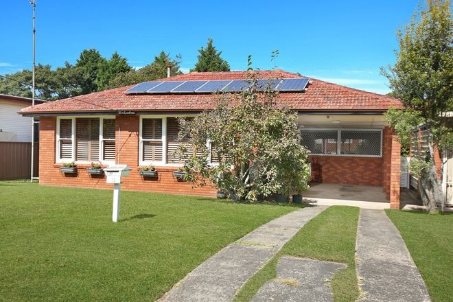Picture of 13 Harkness Avenue, KEIRAVILLE NSW 2500