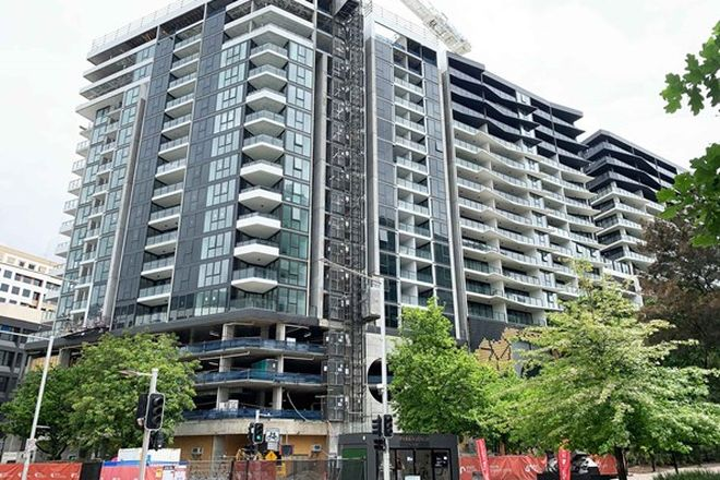 Picture of 87/20 Allara Street, CITY ACT 2601