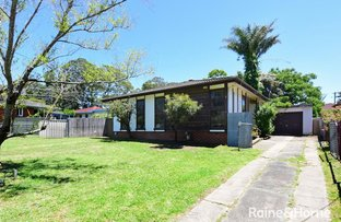 Picture of 3 Queenborough Street, Nowra NSW 2541