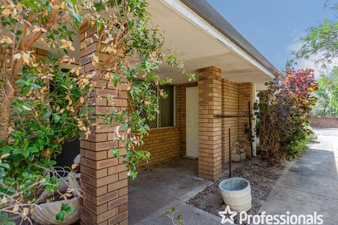 Picture of 11/64 Fifth Rd, ARMADALE WA 6112