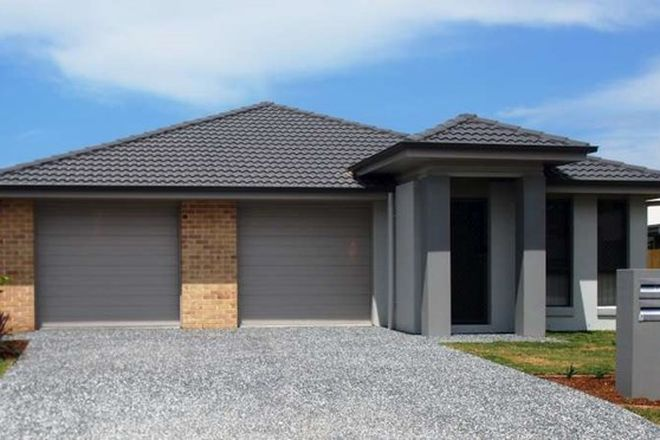 Picture of 1/7 Sunscape Street, MANGO HILL QLD 4509