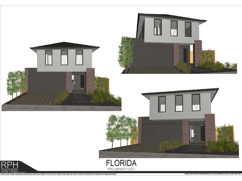 Lot 268 Fiorelli Boulevard, Cranbourne East VIC 3977, Image 0