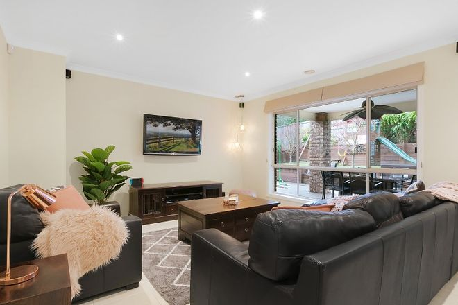 Picture of 29 Heritage Drive, LILYDALE VIC 3140