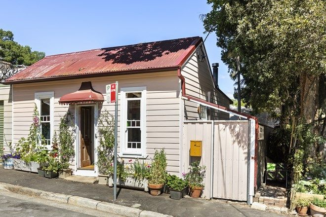Picture of 60 Broughton Street, GLEBE NSW 2037