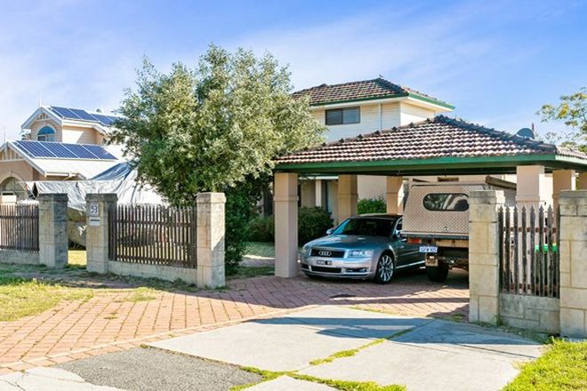 Picture of 53 Oxcliffe Rd, DOUBLEVIEW WA 6018